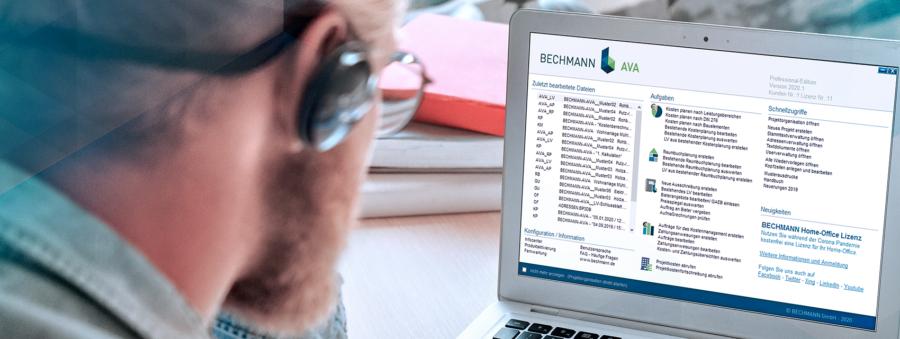 Online Angebote der BECHMANN akademie